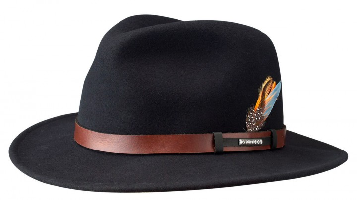 Stetson Cappello Country Sardis Hat