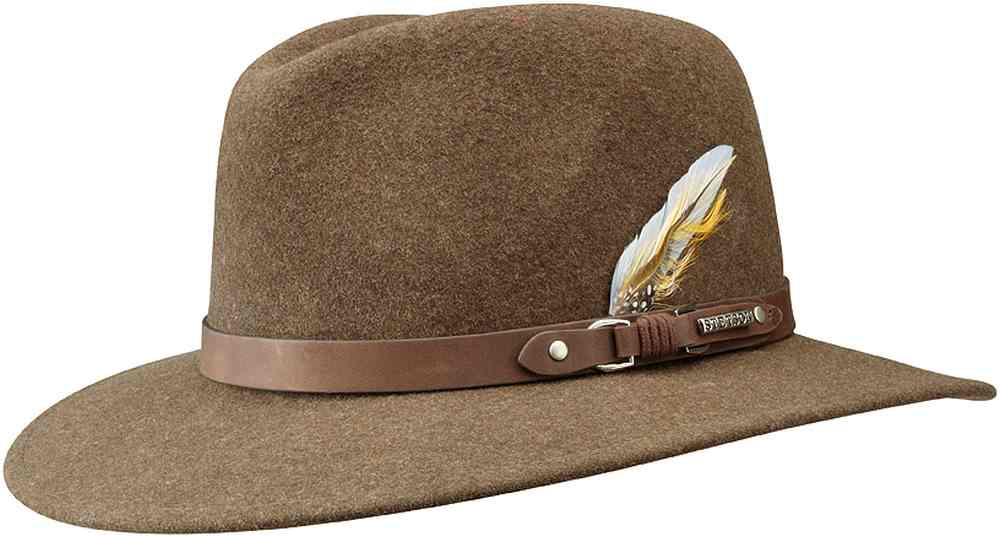 Stetson Cappello Traveller Mercer hat