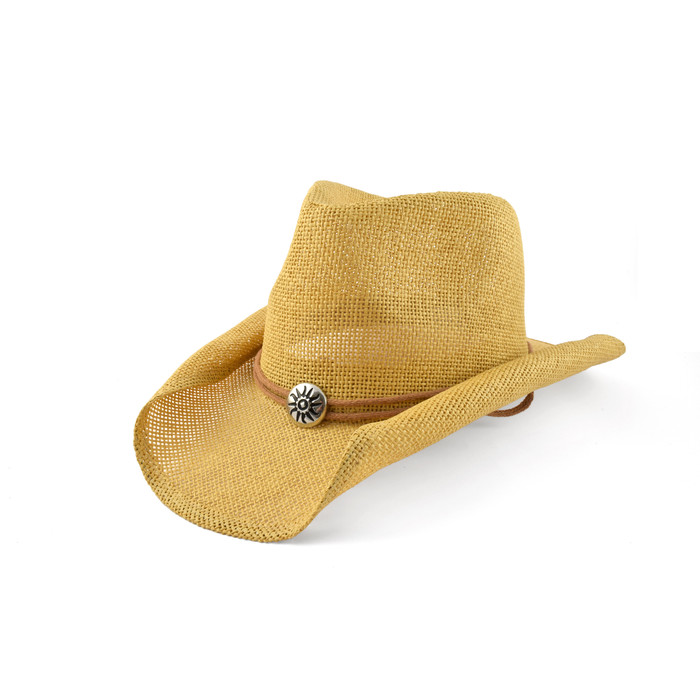 Cappello cowboy cellulosa 13