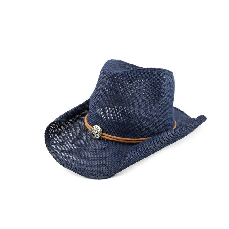 Cappello cowboy cellulosa 07