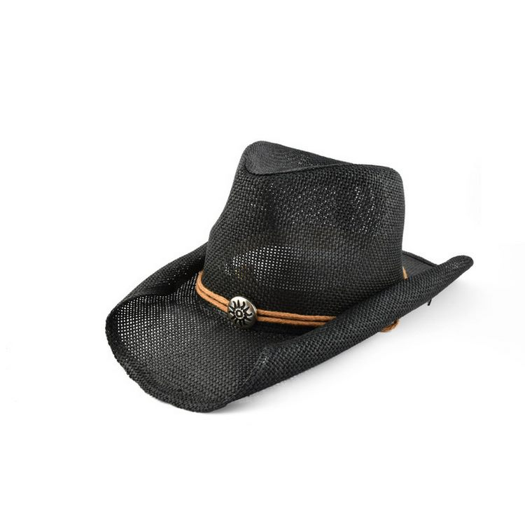 Cappello cowboy cellulosa 10