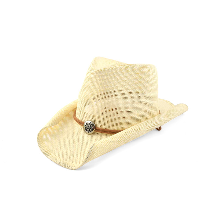 Cappello cowboy cellulosa 14