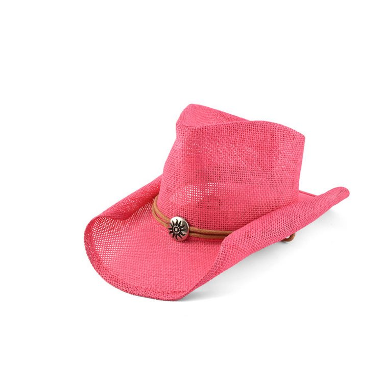 Cappello cowboy cellulosa 08
