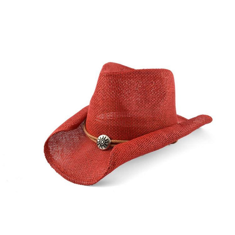 Cappello cowboy cellulosa 09