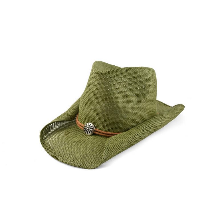 Cappello cowboy cellulosa 12