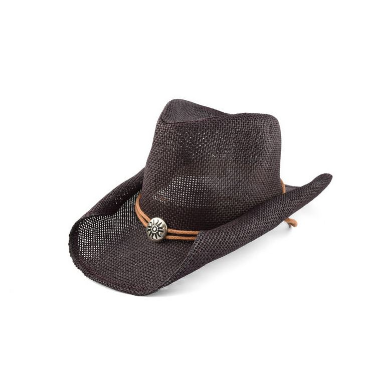 Cappello cowboy cellulosa 11