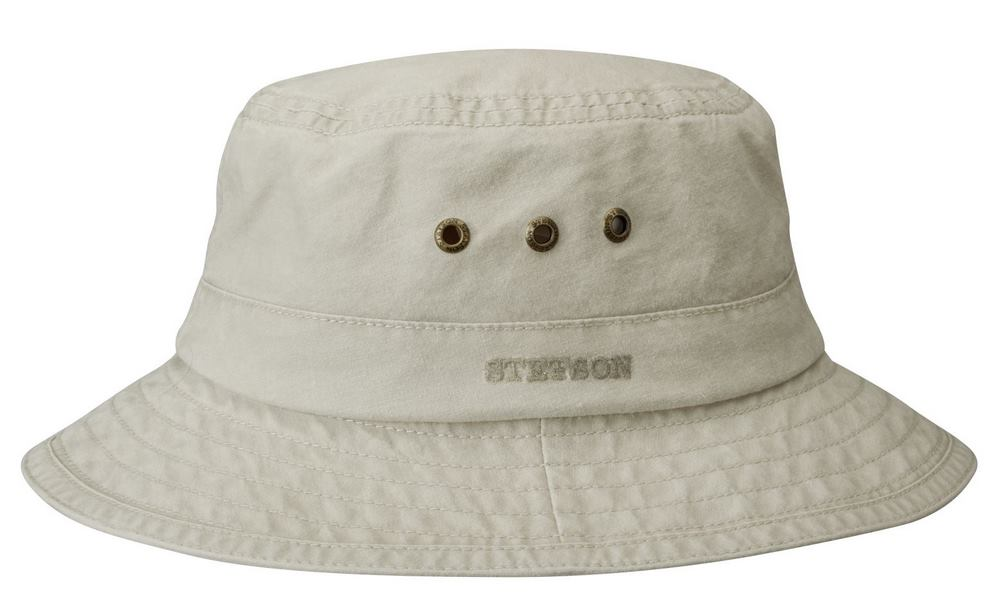 Stetson Florida Reston trekking cotton Hut