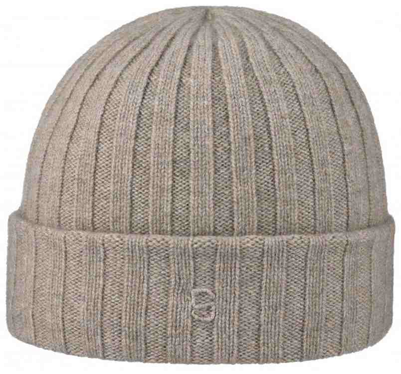 Beanie Stetson Surth pure new cashmere hat