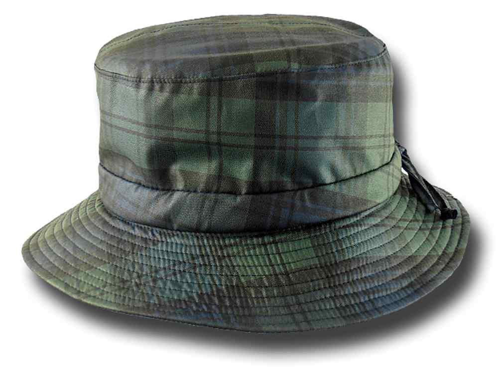 Melegari Cappello donna pescatore impermeabile a72a471e4f23