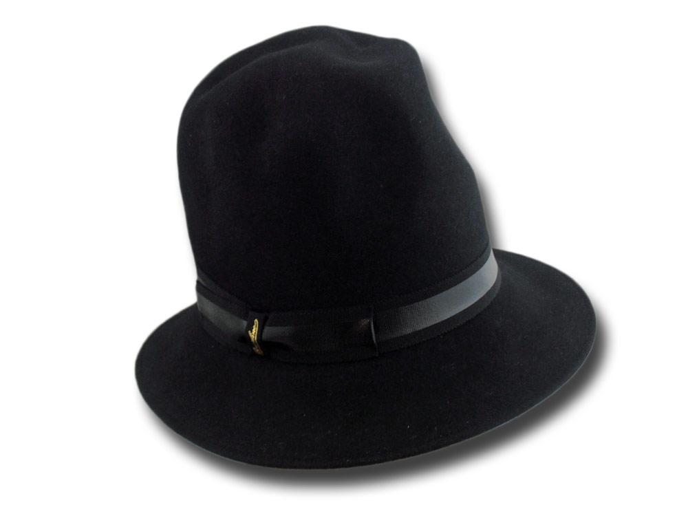 787df8edde1 Borsalino woman fur felt hat Pharrell