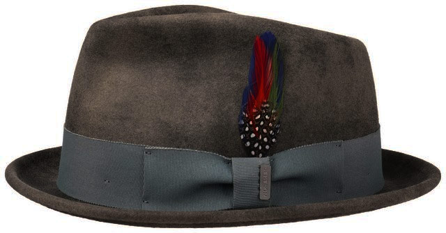 Stetson woolfelt Player Aged Hat