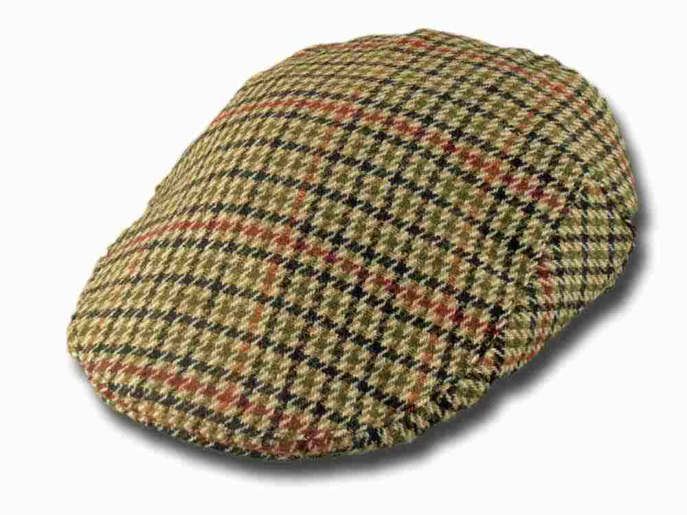 Failsworth Berretto piatto Norwich County cap