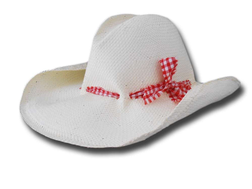 Mari Hats Western Summer woman hat Jessy