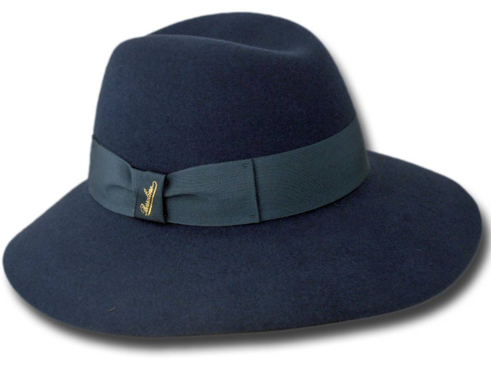 Borsalino Women Hat Sarah Grey