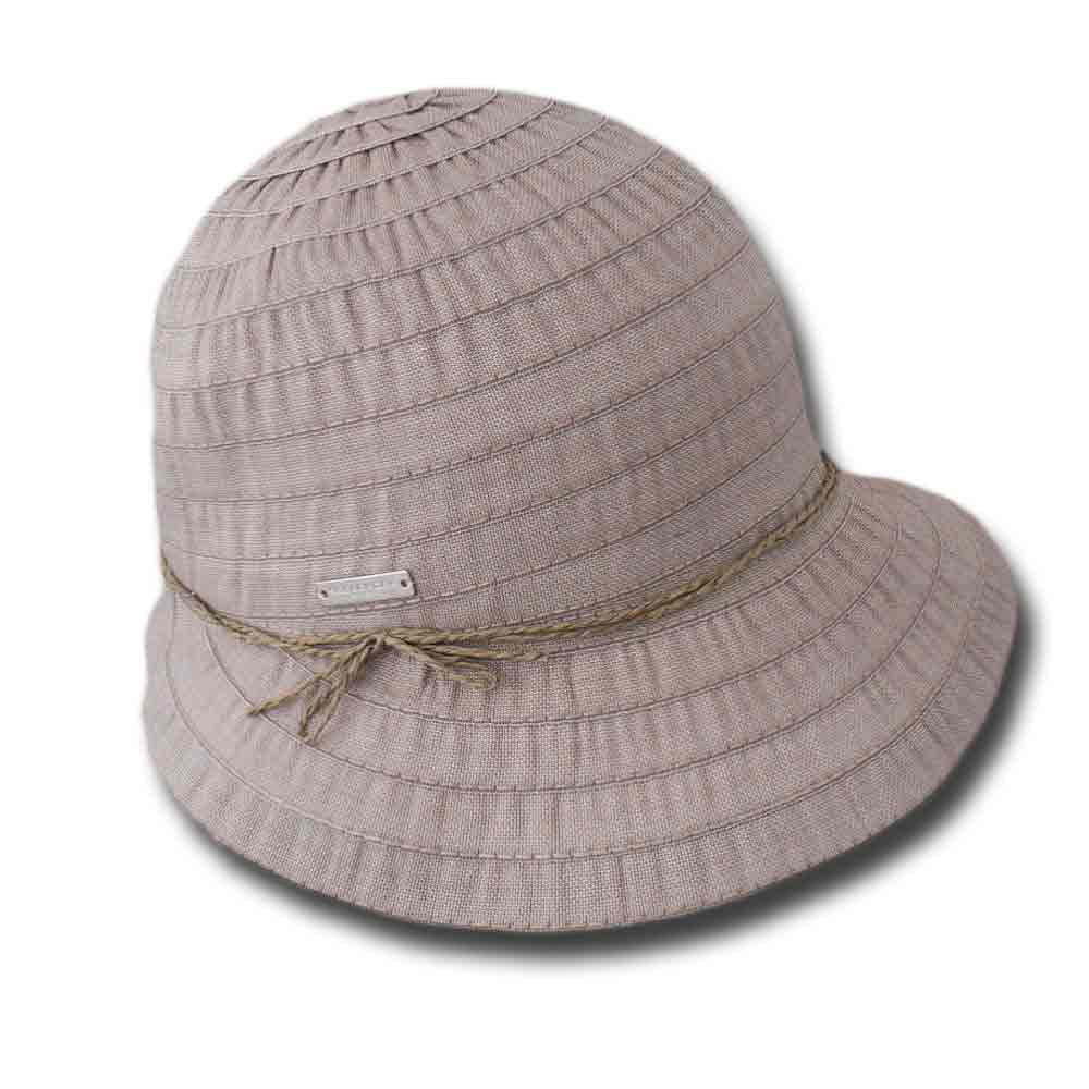 Seeberger Germany summer Woman Hat Ingrid