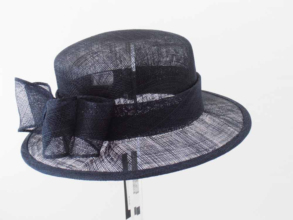 Melegari Lilas ceremony Hat