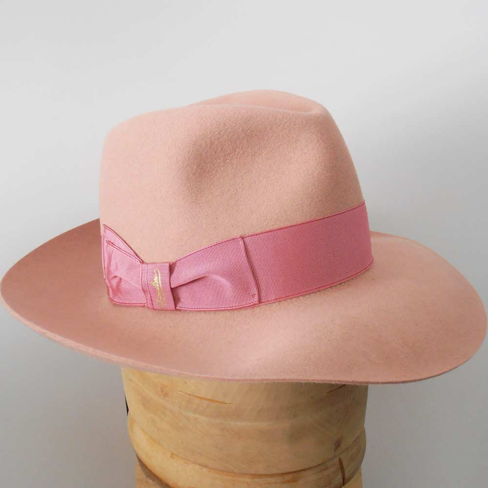 Borsalino Woman Hat Lavinia Rose