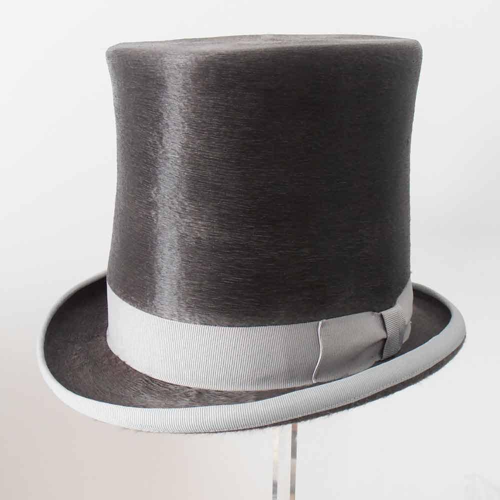 Cappello a cilindro a tuba Melousine Dracula 0b5912d2456a