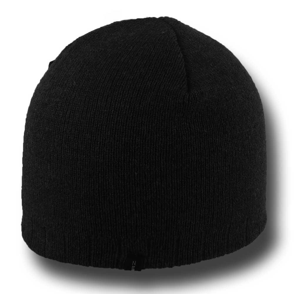Melegari Cappello cuffia acrilico costa fine 023a8ac31c2d