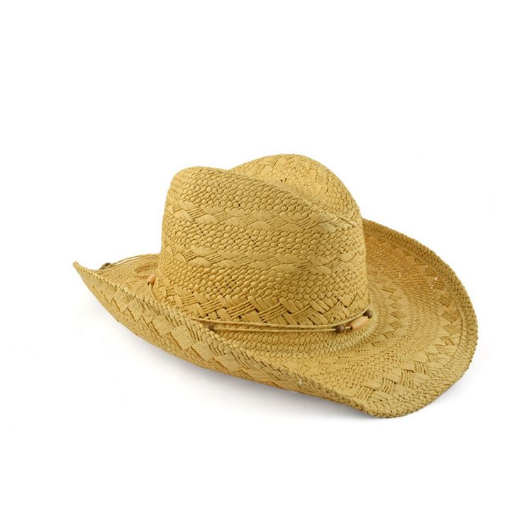 Cappello cowboy cellulosa 03