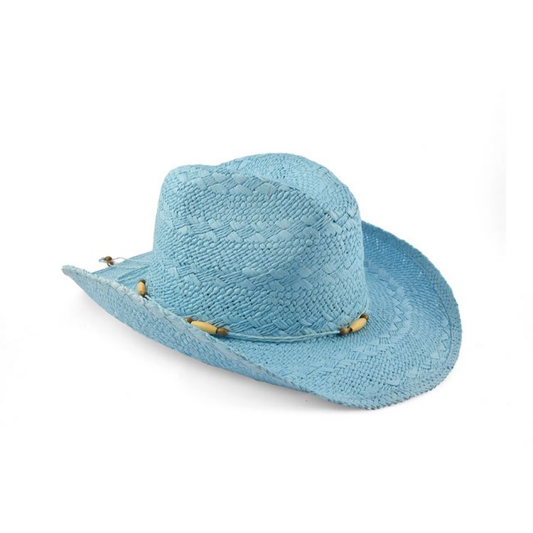 Cappello cowboy cellulosa 04