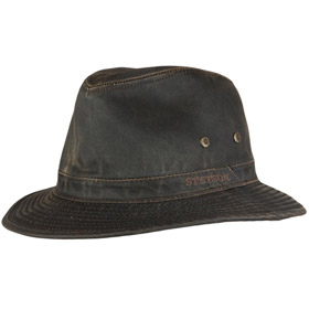 Stetson Cappello traveller Kansas Ava CO/PE