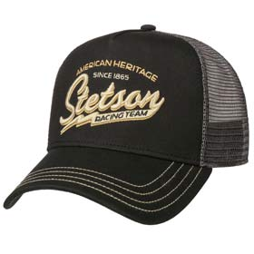 Stetson Trucker Racing Team baseballmütze