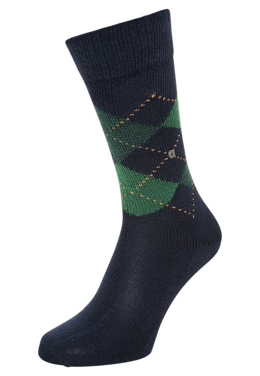 Socks man Preston Burlington Green