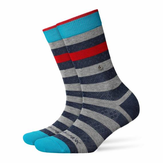 Cotton socks woman Selsey Burlington 22038 668
