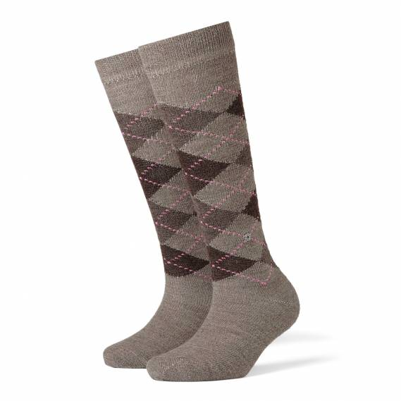 socks woman Whitby Burlington 22319