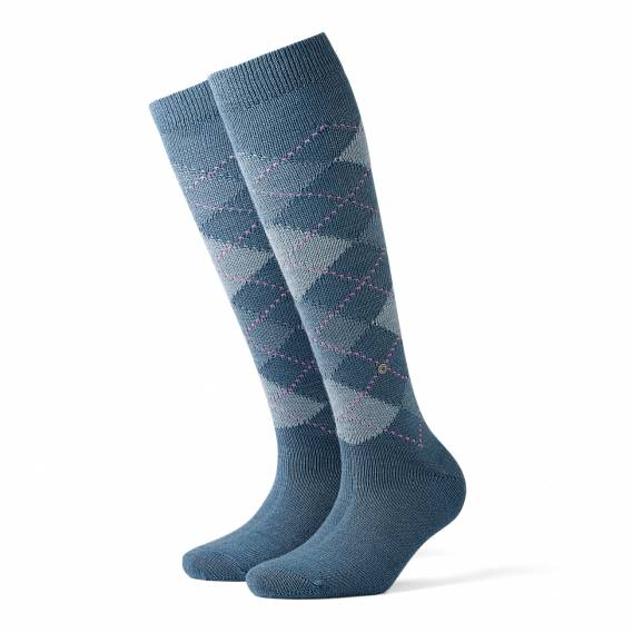 socks woman Whitby Burlington 22319 6220