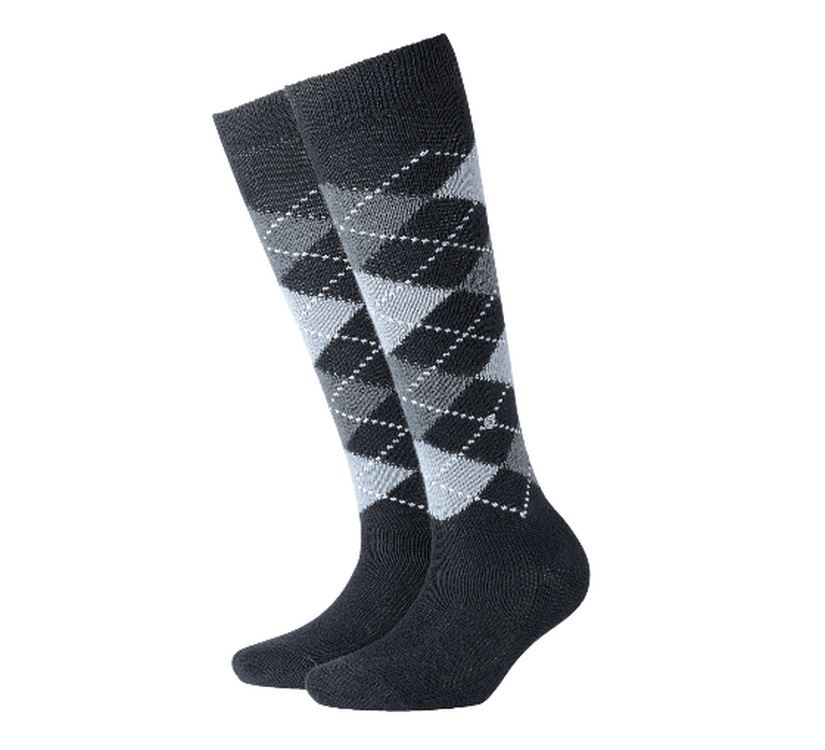 Burlington socks woman Whitby 22319 Blue