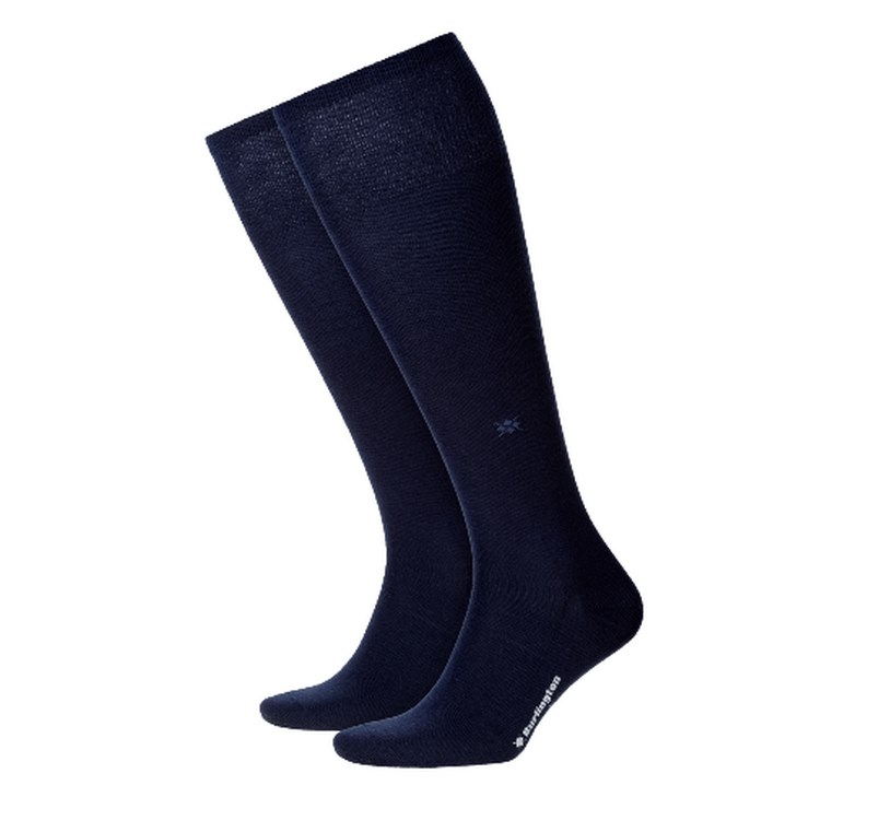 Cotton socks man Dublin Burlington 21715 6120