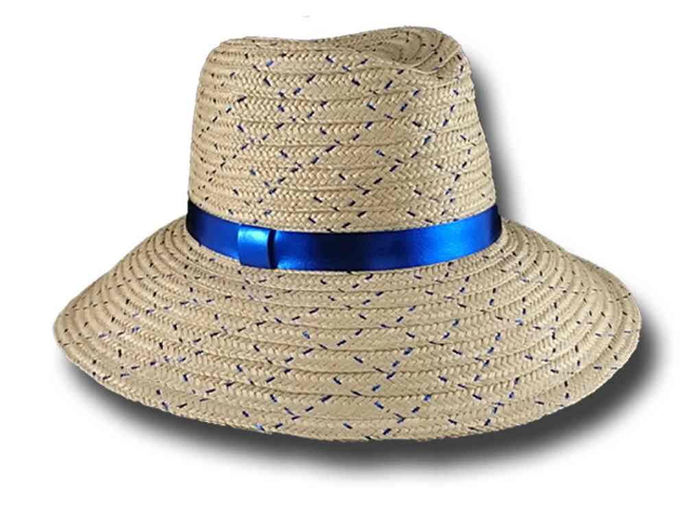 Marzi Hat summer woman Arlene Blue
