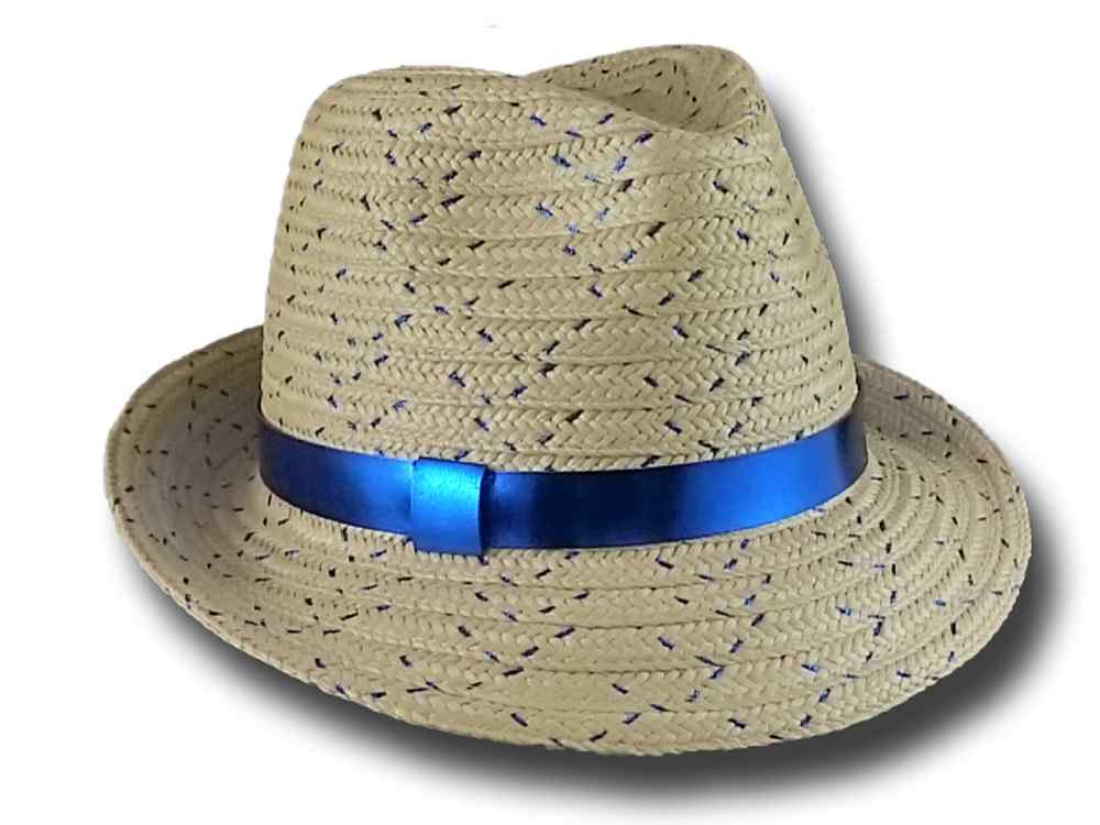 Marzi Trilby hat summer woman Sandy