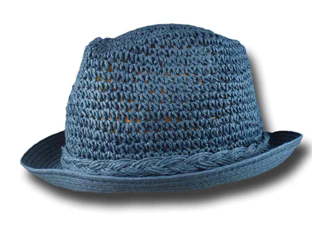 Seeberger Germany Cappello trilby donna estivo