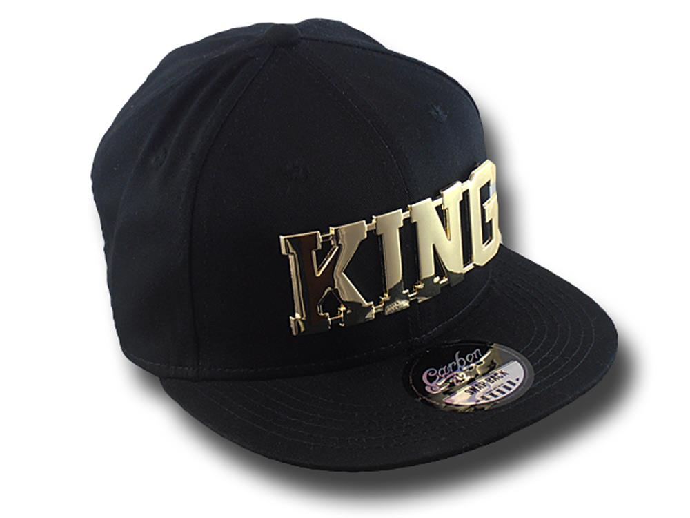 Casquette King Snapback