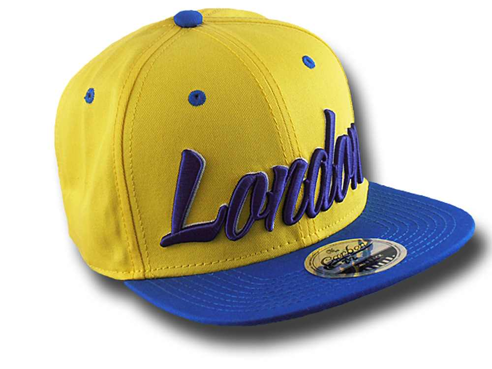 Berretto Snapback London