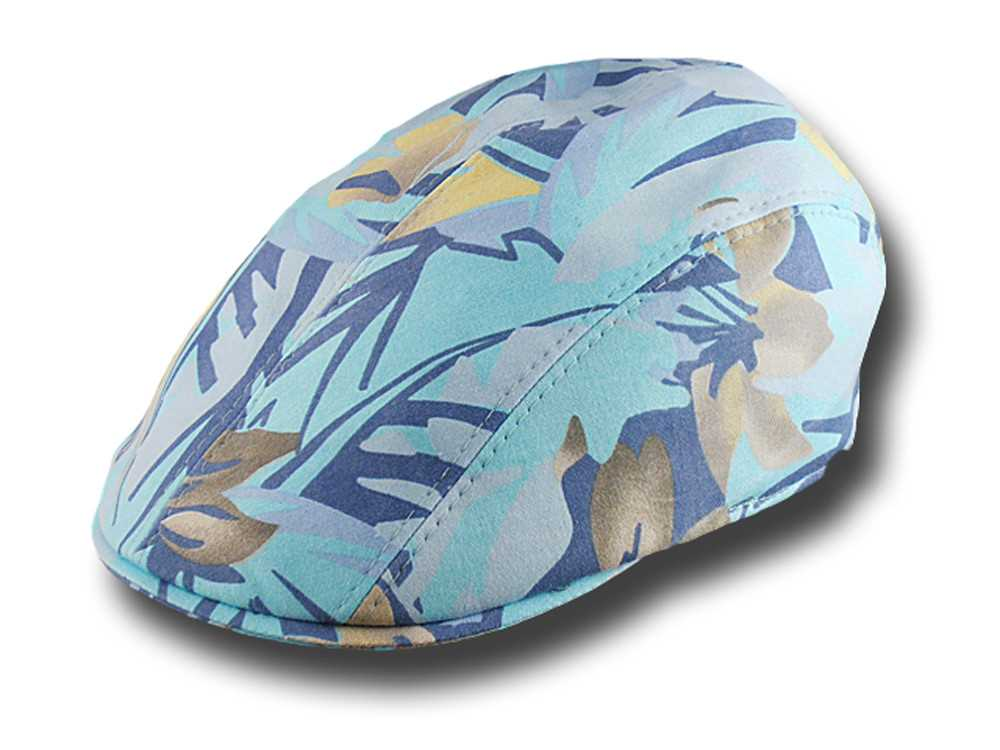 Summer beret golf cap Melegari