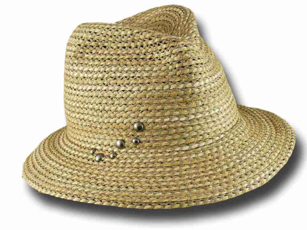Marzi Trilby hat summer woman Timor