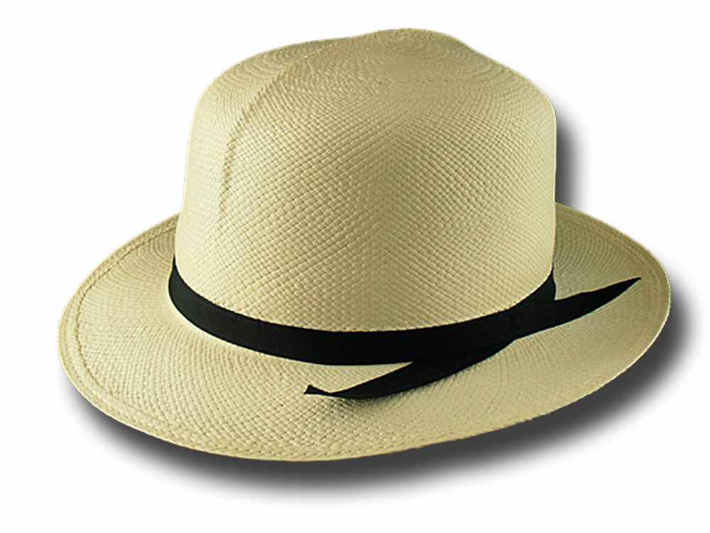 Original Panama Quito Safari hat brim 6 cm