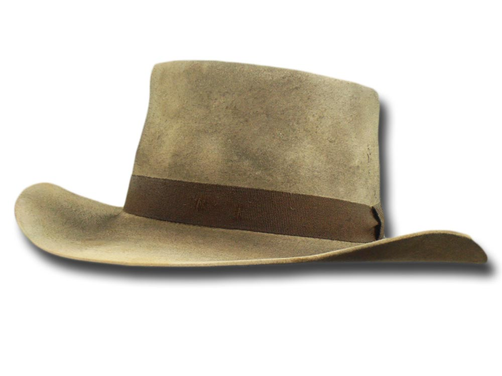"Cappello western ""Butch Cassidy"" Paul Newman"