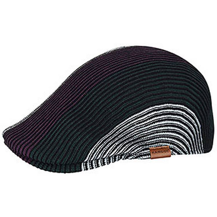 Casquette Conduit Stripe 507 Multicolor Kangol