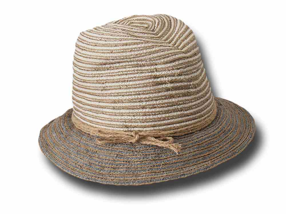 Marzi Trilby hat summer woman Rita
