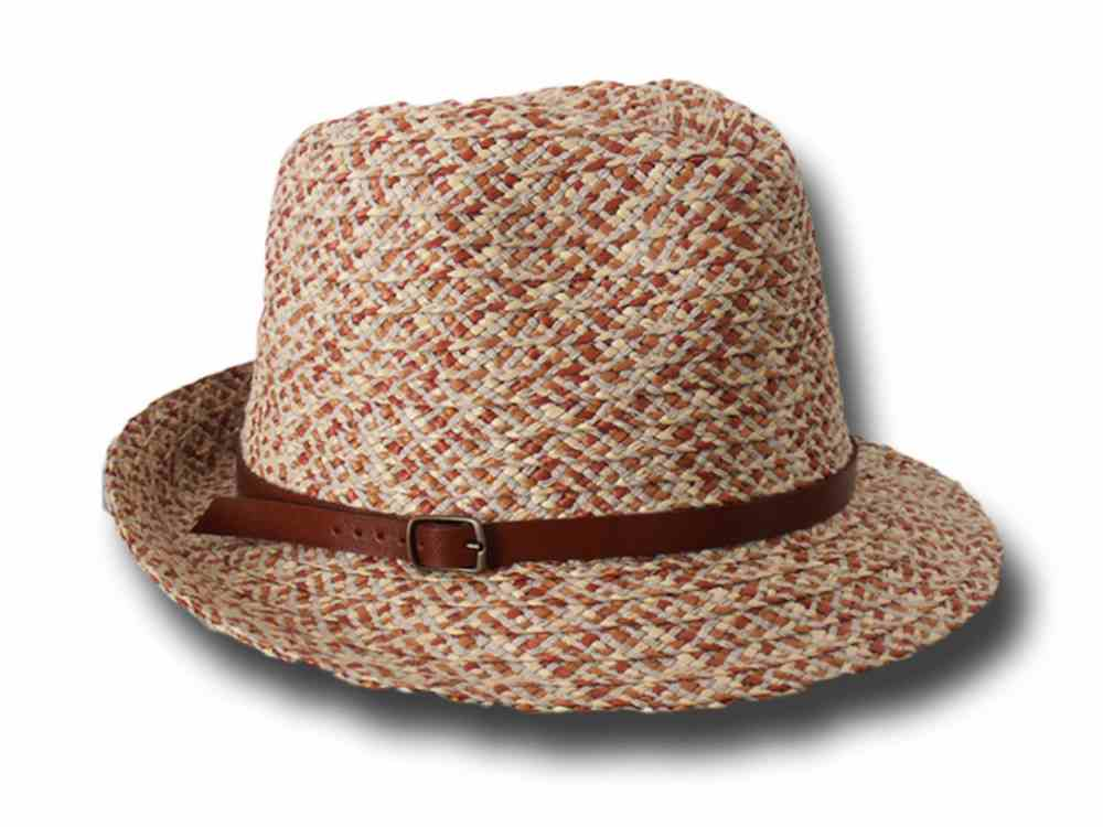 Marzi Trilby hat summer woman Gerry