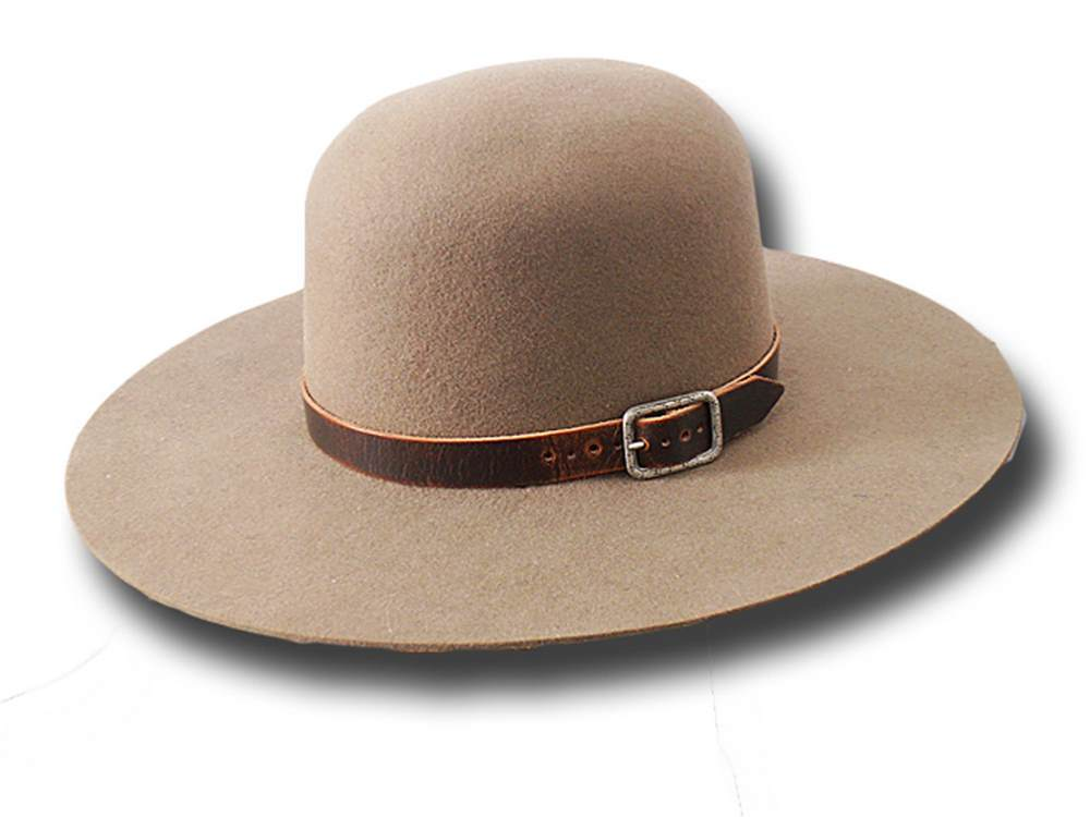 Chapeau Boss of the Plains