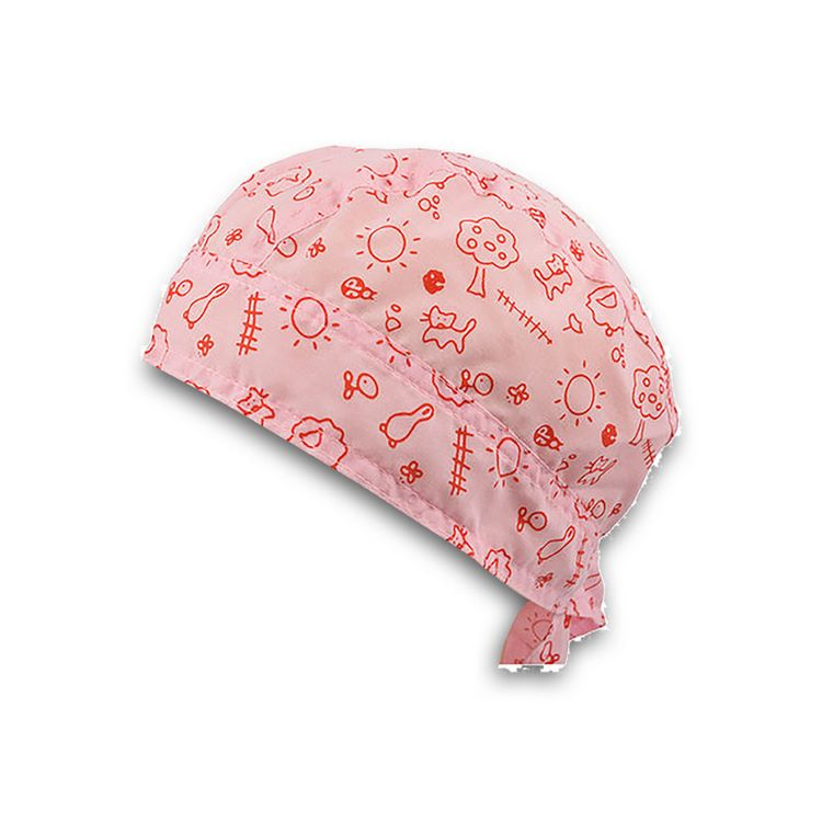 Bandana Cotton Baby Poppy