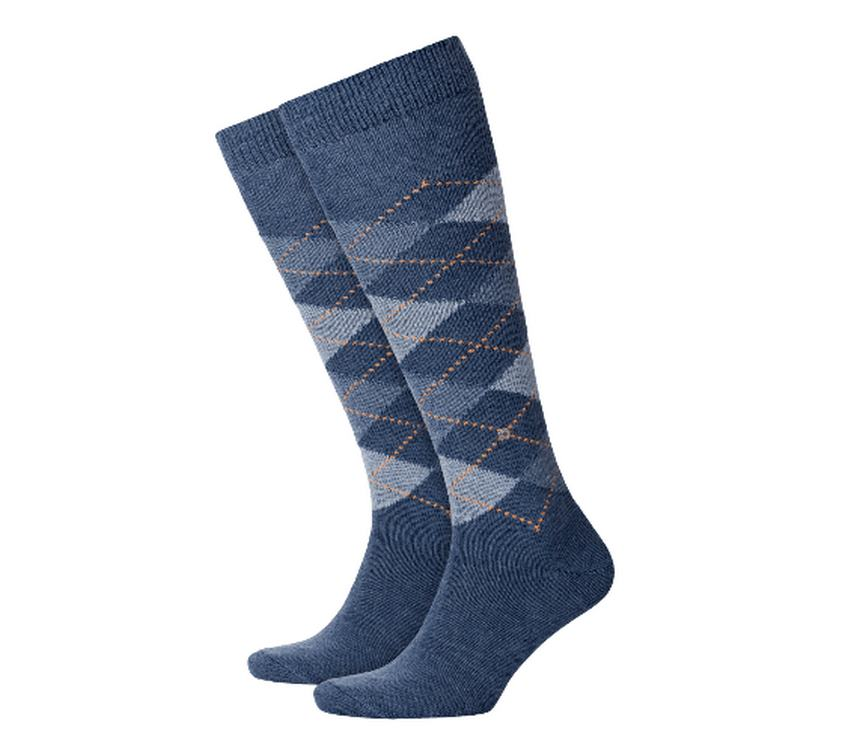 Socks man Preston Burlington Cartazucchero
