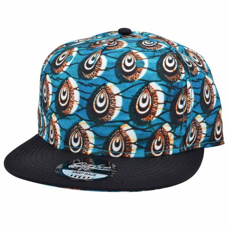 Casquette African Snapback