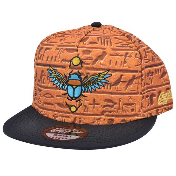 Casquette Egyptian Snapback
